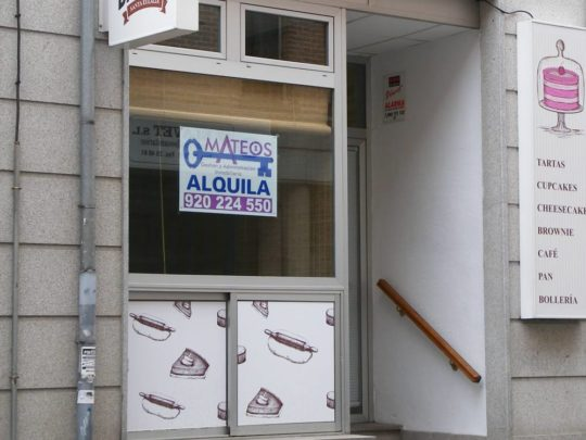 Local negocio pleno centro