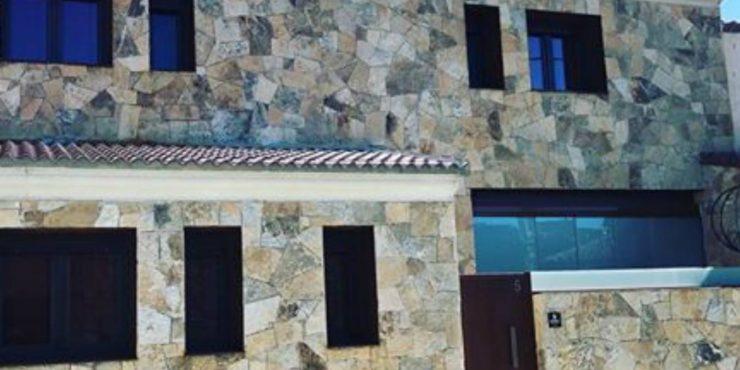 Casa de 2 dorm. en Zorita de los Molinos