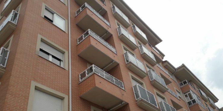 Apartamento junto al nuevo «Mercadona» (Barrio Universidad)