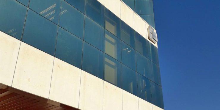 Alquiler de moderna Oficina en Polígono industrial «Las Hervencias»